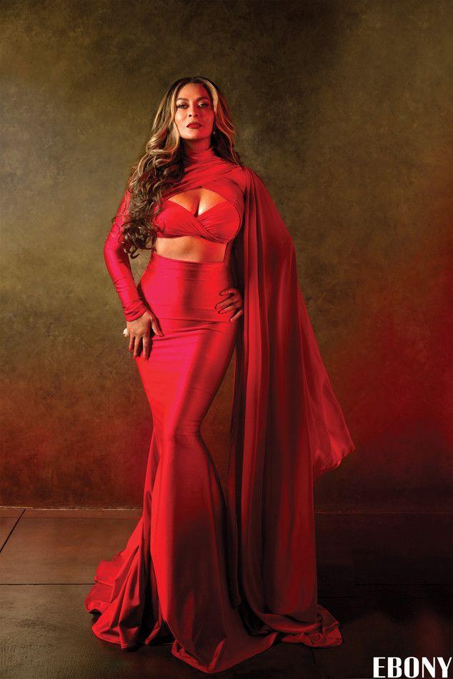 Tina (Beyonce Mom) Lawson