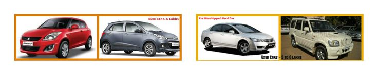 The premium hatchback range starts here and also you get used cars ranging from SUVs, Premium sedans, MUVs etc.
