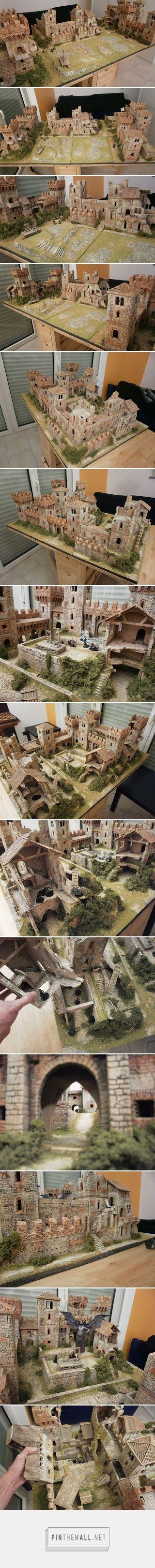 Dungeons 3D - created via http://pinthemall.net