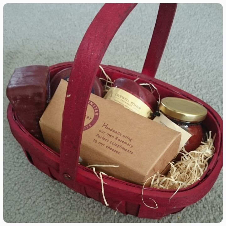 Mama Mummy Mum: Serenata Hamper Review and Giveaway
