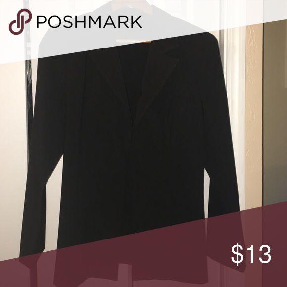 Women's suit jacket Women's suit jacket with one button star city Jackets & Coats Blazers