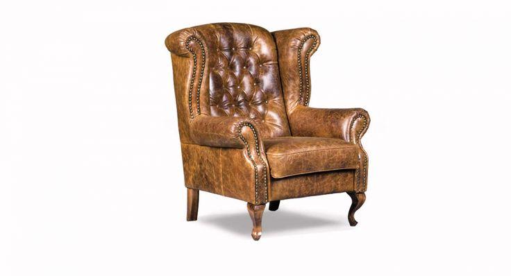 Sofa Sleeper Mansfield Leather Chair Ethan Allen