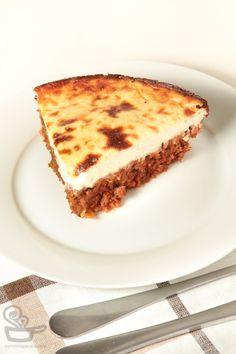 torta cheeseburger