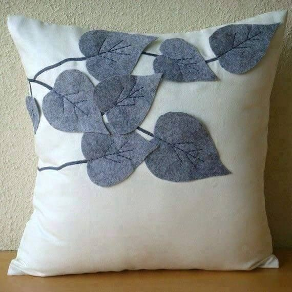 47 Super Stylish Cushion Ideas That Are Beautiful And Cozy & 25+ unique Cushion cover designs ideas on Pinterest | Throw pillow ... pillowsntoast.com
