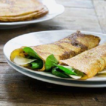 Gluten Free Flatbreads Recipe
