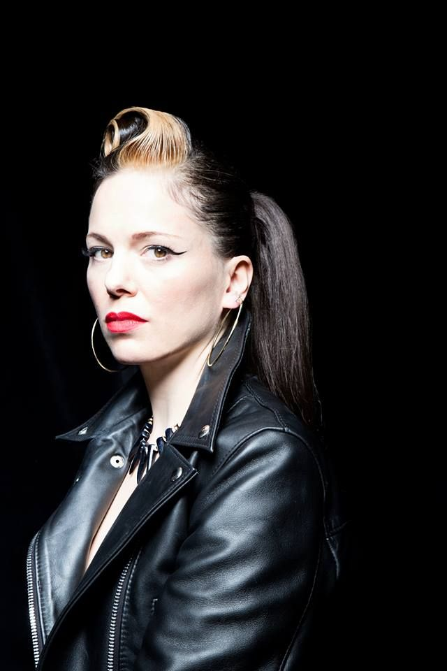 Imelda May tribal album i love all the songs