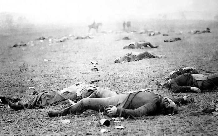 battle of gettysburg turning point essay Essay about the battle of gettysburg: turning point of the civil war -  introduction americans had been engaged in a civil war which had been begun  in april of.