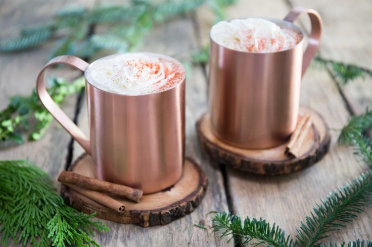 Dairy-Free Mexican Hot Chocolate | Sprouted Routes