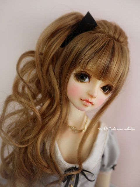 115 best images about beautiful dolls on pinterest - Pics cute dolls ...