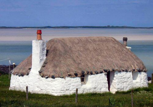North Uist yet another stop on our Scottish tour