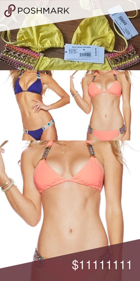 ISO these beach bunny swimsuits in size L Help! Looking for! Beach Bunny Swim Bikinis