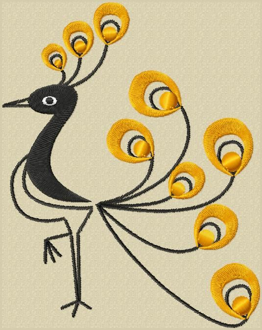 Free Embroidery Designs, Cute Embroidery Designs. jwt