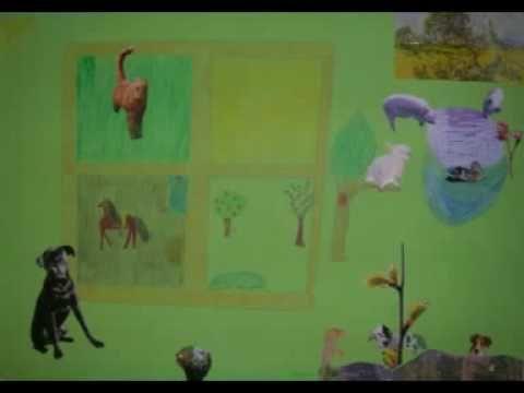 Ουράνιο τόξο - Παιδική Χορωδία Σπύρου Λάμπρου