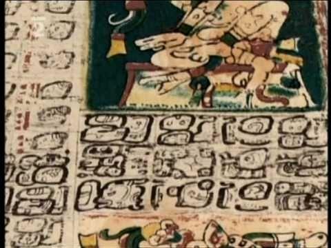Rok 2012 - Mayská proroctví a kruhy v obilí   ............. Dokument, který musíte vidět. Zásadní průlom v chápání symbolů v obilí. Nová zjištění, prolamující naše chápání o kontaktech s mimozemšťany. Symboly v obilí vycházejí z Mayského kalendáře a jsou sdělením jiných civilizací a pokusem o kontakt s námi. Astronomické a mystické souvislosti s rokem 2012 a nutností naší duchovní transformace!