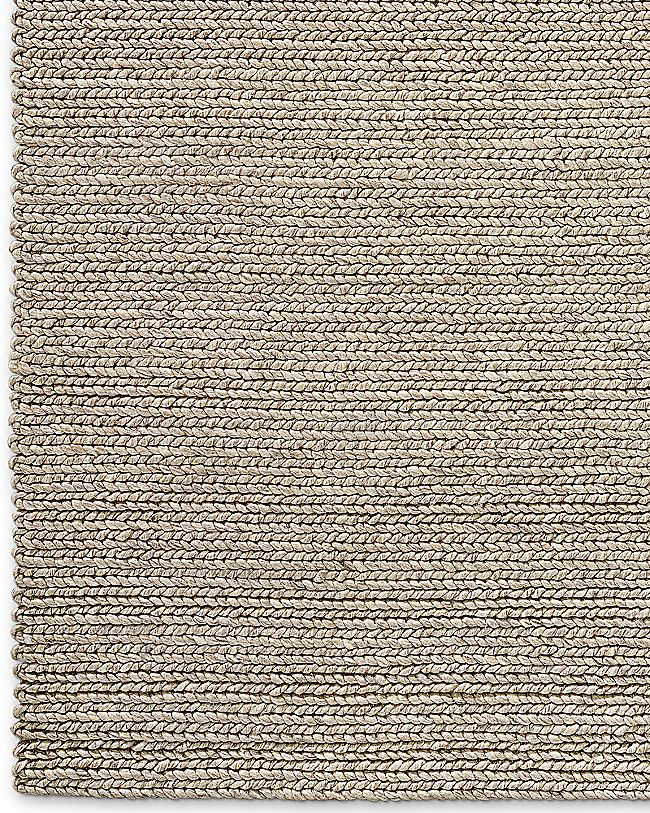 This rug adds a ton of texture and is soft as a cloud under your feet!