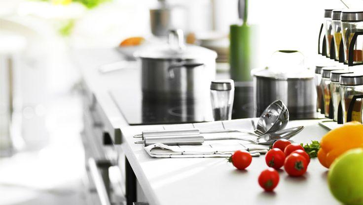 Mutfak İçin Birbirinden Önemli Pratik Bilgiler