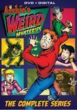 Archie's Weird Mysteries: The Complete Series [4 Discs] [DVD]