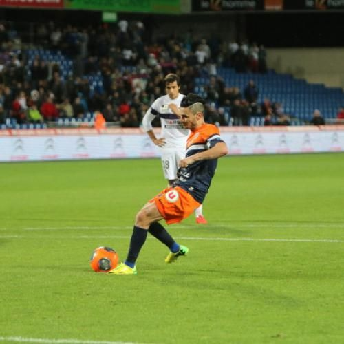 FOOT-MHSC : Montpellier peut souffler.