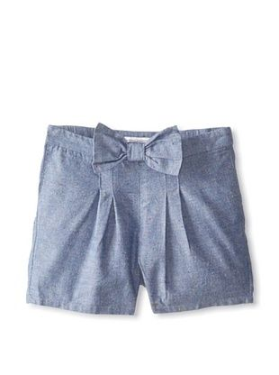 53% OFF French Connection Kid's CG1006 (Pale Blue Chambray/Multi Col Neps)
