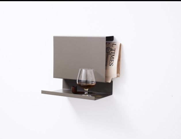Big:Ledge shelf from Anne Linde