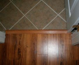 Waterproof Laminate Flooring Lowes – Flooring Design Ideas For