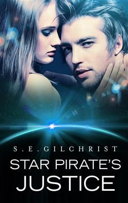 <3 science fiction romance? Check out Star Pirate's Justice by S. E. Gilchrist!