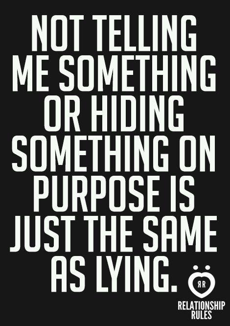 dishonesty is dishonesty.