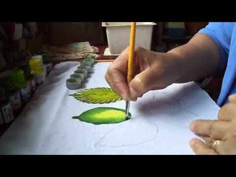 Aprendendo a pintar uvas vermelhas e quais cores você deverá usar nesse passo a passo.