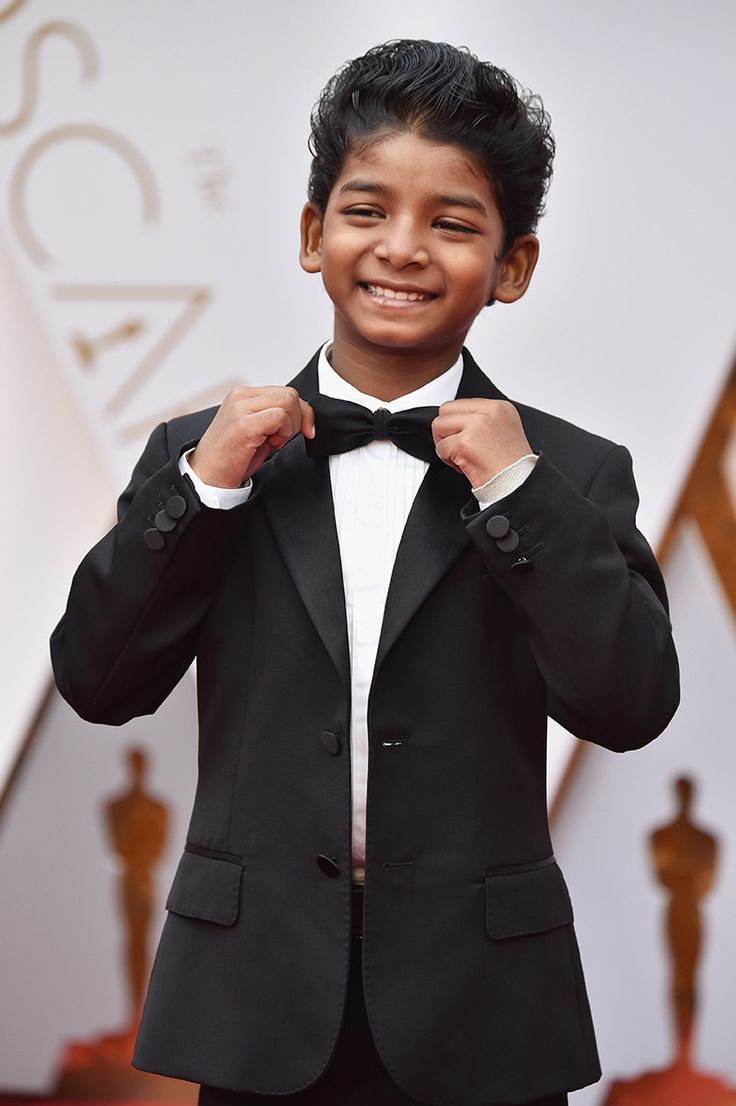 Sunny Pawar - Most Likely to Cause a Surge in Hair-Plug Appointments Tomorrow