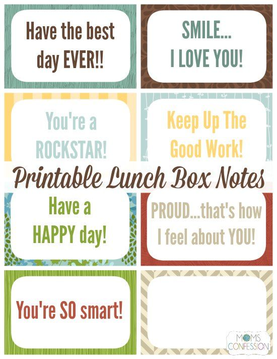 528 best Lunch ideas images on Pinterest | Printables, English ...