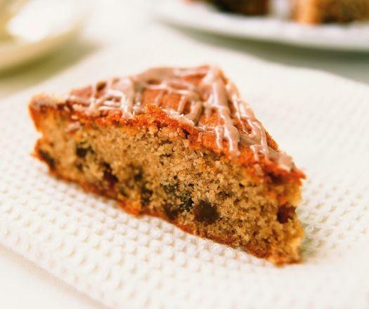 Fahéjas-mazsolás süti Recept képpel - Mindmegette.hu - Receptek