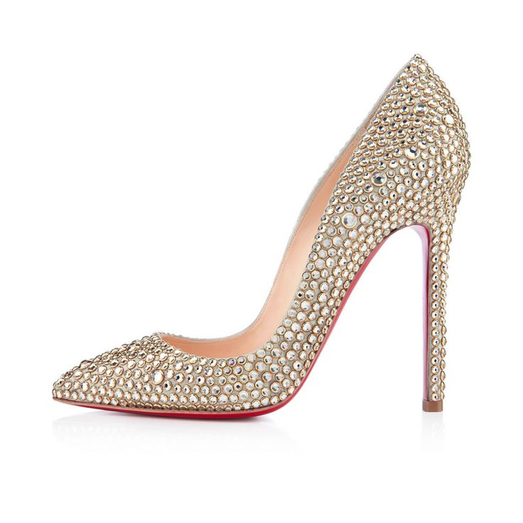 Find this Pin and more on Louboutins.