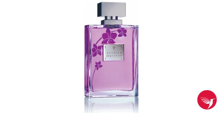 Signature for Her by David Beckham is a Chypre Floral fragrance for women. Signature for Her was launched in 2008. The nose behind this fragrance is Sylvie Fischer. Top notes are star anise and green ...