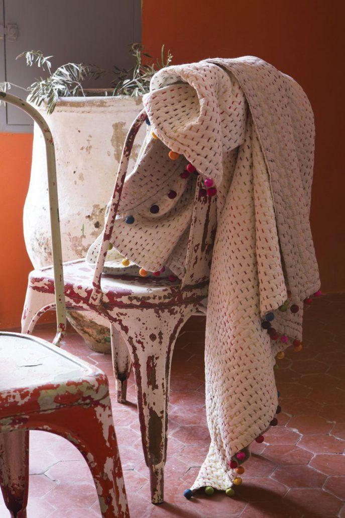Homeware and textiles Vivaraise | Le Patio Lifestyle s.r.o.