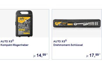 Aldi-Süd: KfZ-Spezial mit Enteisern, Frostschutzmitteln und mehr https://www.discountfan.de/artikel/technik_und_haushalt/aldi-sued-kfz-spezial-mit-enteisern-frostschutzmitteln-und-mehr.php Wer sein Auto winterfest machen will, findet bei Aldi-Süd dazu am kommenden Montag die passenden Schnäppchen: Im Angebot sind neben diversen Enteisern auch Drehmomentschlüssel, Wagenheber, Drehschlagschrauber und Autoladegeräte. Aldi-Süd: KfZ-Spezial mit Enteisern, Frostschutzmittel