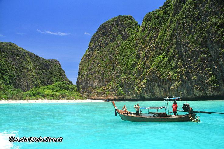 Koh Phi Phi Leh - Everything you need to know about Phi Phi Leh (scheduled via http://www.tailwindapp.com?utm_source=pinterest&utm_medium=twpin)