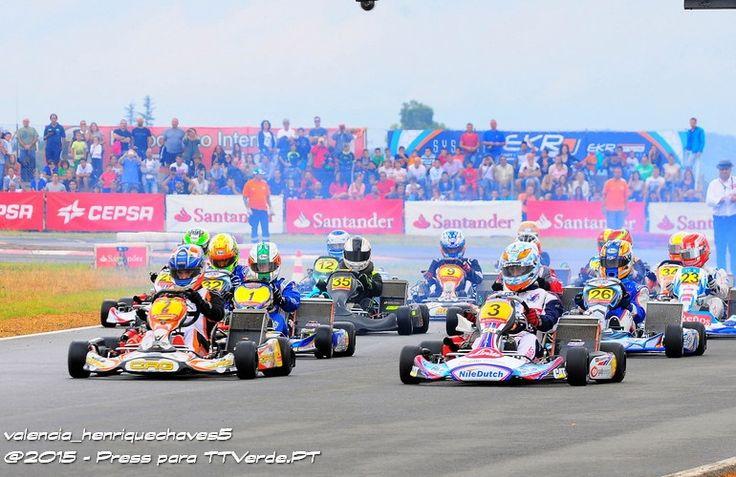 Campeonato Espanhol de Karting