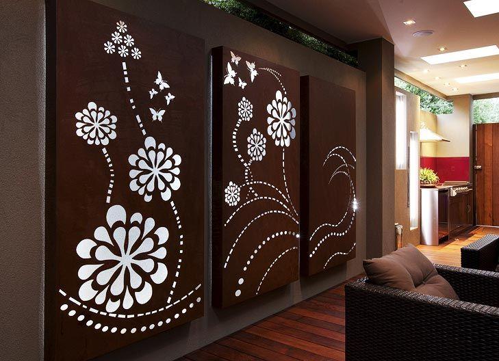 Laser Cut Walls Office : Images about tasarım dizayn on pinterest door
