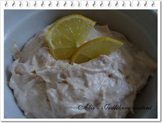 Jedlíkovo vaření: Rychlá tuňáková pomazánka #recept #pomazanka #svacina