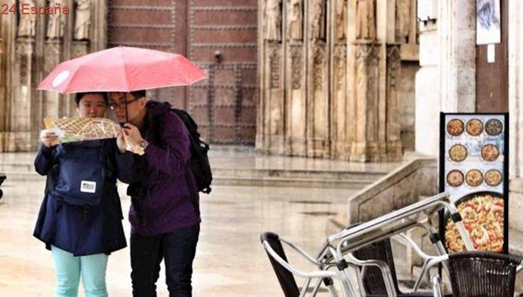 Aemet pronostica un otoño más cálido y lluvias en diciembre en la Comunidad Valenciana