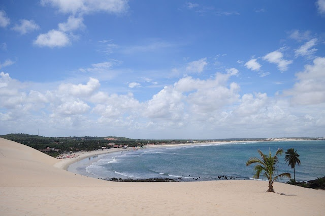 Viajando sem Frescura - Natal - RN | Deixa de Frescura!