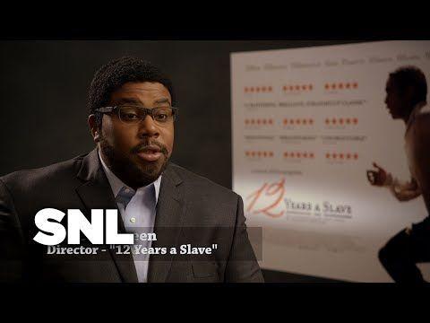 Oscar Profile: 12 Years a Slave auditions | Saturday Night Live | #SNL | #Oscars