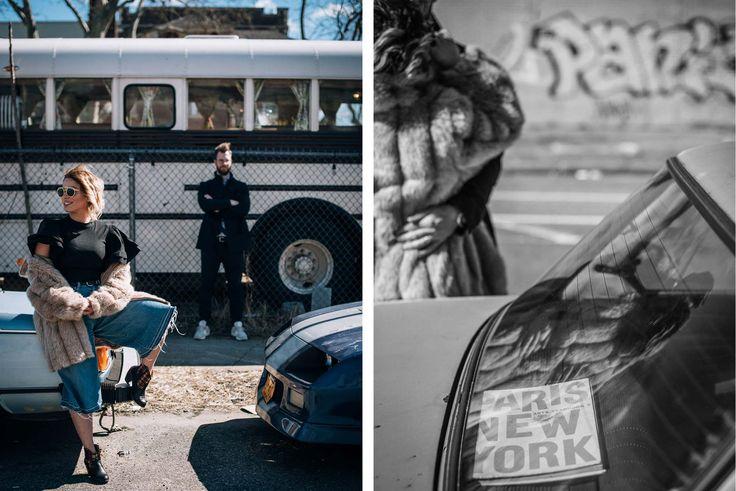 Anniversario Matrimonio New York - Foto Coppia New York