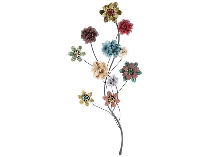 Metal Flower Wall Decor Hobby Lobby : Best images about hobby lobby on gemstones
