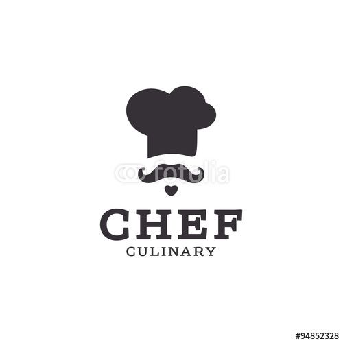 lady chef logo design ideas - photo #28