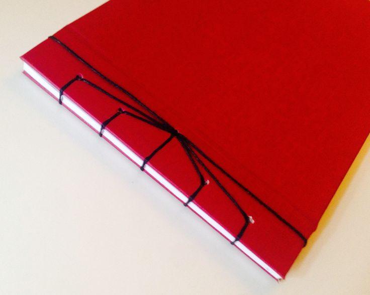 Japanese Bookbinding / Ann-Katrine Johansson
