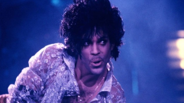 Prince records a jazzy new theme song for an MSNBC show | Music | Newswire | The A.V. Club