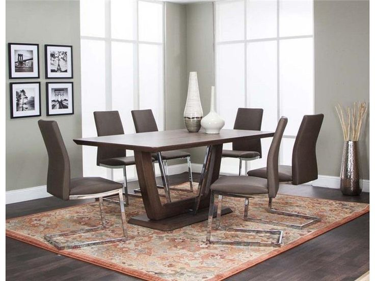 Magna Dining Table G67913