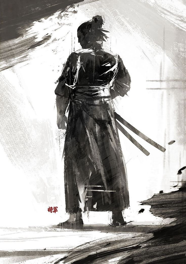 侍 Samurai City : Photo