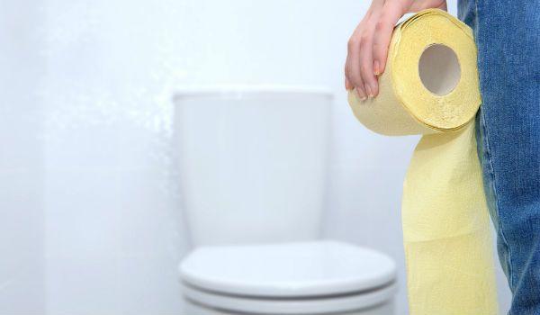 Problema pode causar desidratação, veja como se alimentar em casos de diarreia: